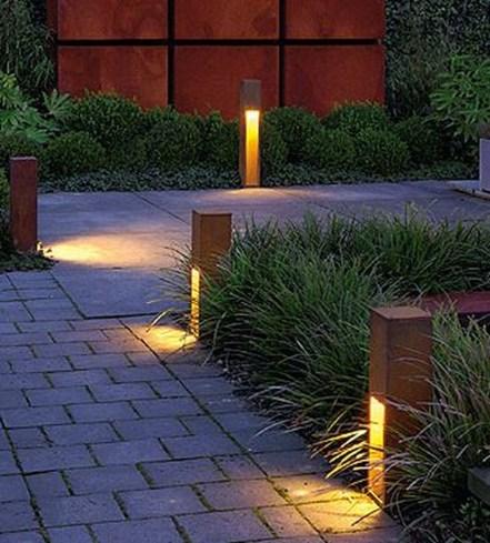 Marvelous Garden Lighting Design Ideas 16