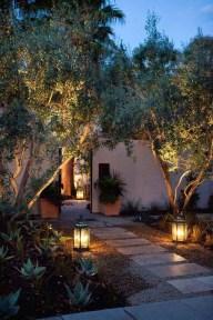 Marvelous Garden Lighting Design Ideas 18