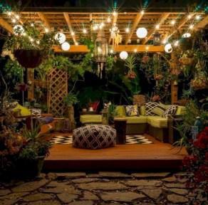 Marvelous Garden Lighting Design Ideas 22