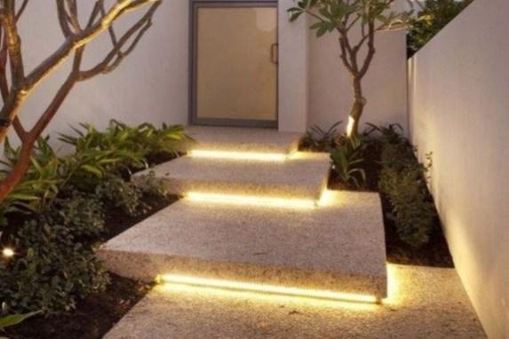 Marvelous Garden Lighting Design Ideas 42