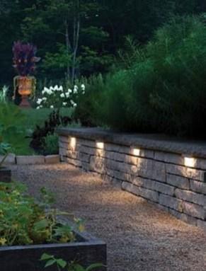 Marvelous Garden Lighting Design Ideas 43