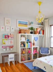 Modern Colorful Bedroom Décor Ideas For Kids 20