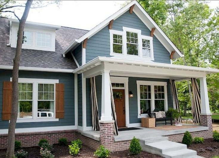 Outstanding Exterior House Trends Ideas For 2019 27