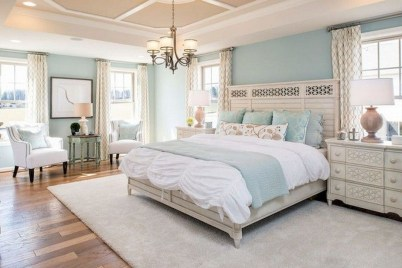 Perfect Coastal Bedroom Decorating Ideas To Apply Asap 03