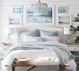 Perfect Coastal Bedroom Decorating Ideas To Apply Asap 09