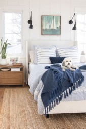 Perfect Coastal Bedroom Decorating Ideas To Apply Asap 21
