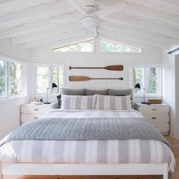 Perfect Coastal Bedroom Decorating Ideas To Apply Asap 37