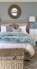 Perfect Coastal Bedroom Decorating Ideas To Apply Asap 38