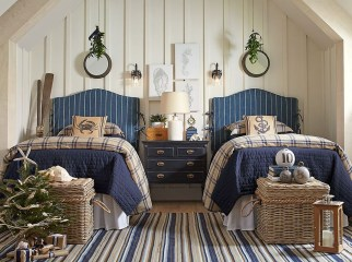 Perfect Coastal Bedroom Decorating Ideas To Apply Asap 41