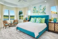 Perfect Coastal Bedroom Decorating Ideas To Apply Asap 43