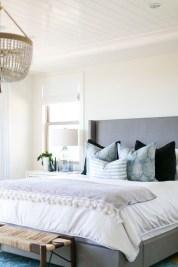 Perfect Coastal Bedroom Decorating Ideas To Apply Asap 47