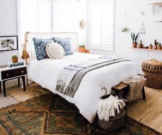 Perfect Coastal Bedroom Decorating Ideas To Apply Asap 50