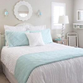 Perfect Coastal Bedroom Decorating Ideas To Apply Asap 51