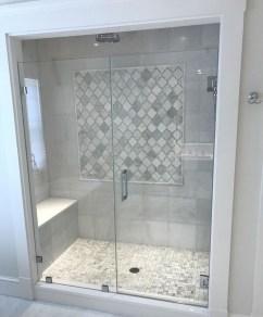 Spectacular Bathroom Tile Shower Ideas That Looks Cool 10