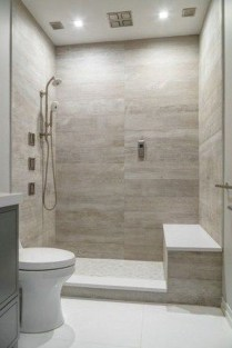 Spectacular Bathroom Tile Shower Ideas That Looks Cool 49