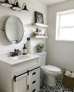 Unique Bathroom Remodel Ideas To Try Right Now 27
