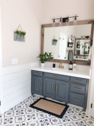 Unique Bathroom Remodel Ideas To Try Right Now 33