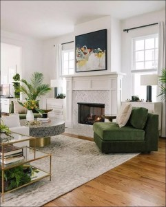 Admiring Fireplace Décor Ideas For Cottage To Try 10