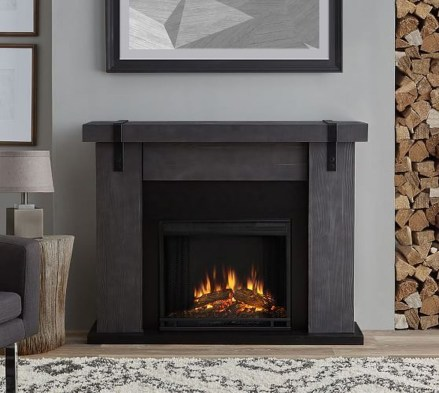 Admiring Fireplace Décor Ideas For Cottage To Try 15