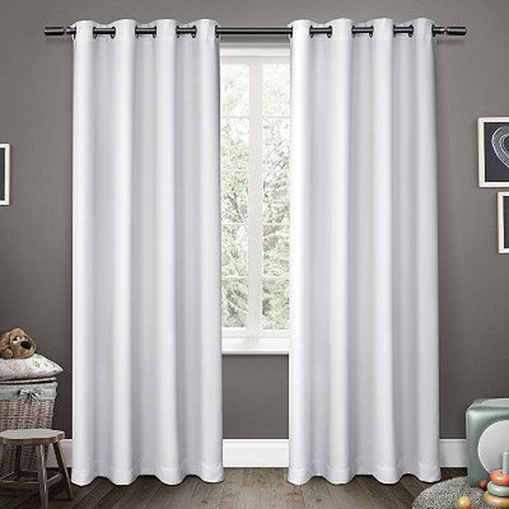 Adorable Curtains Ideas In The Childs Room 01
