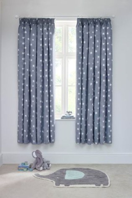 Adorable Curtains Ideas In The Childs Room 06