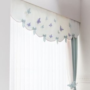 Adorable Curtains Ideas In The Childs Room 08