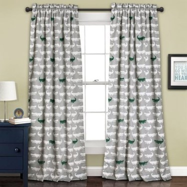 Adorable Curtains Ideas In The Childs Room 18