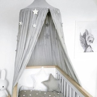 Adorable Curtains Ideas In The Childs Room 38