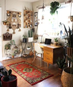 Affordable Diy Home Office Decor Ideas With Tutorials 13