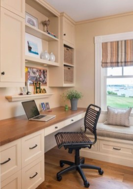 Affordable Diy Home Office Decor Ideas With Tutorials 32