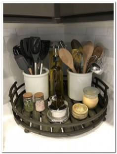 Affordable Kitchen Organization Ideas On A Budget 20