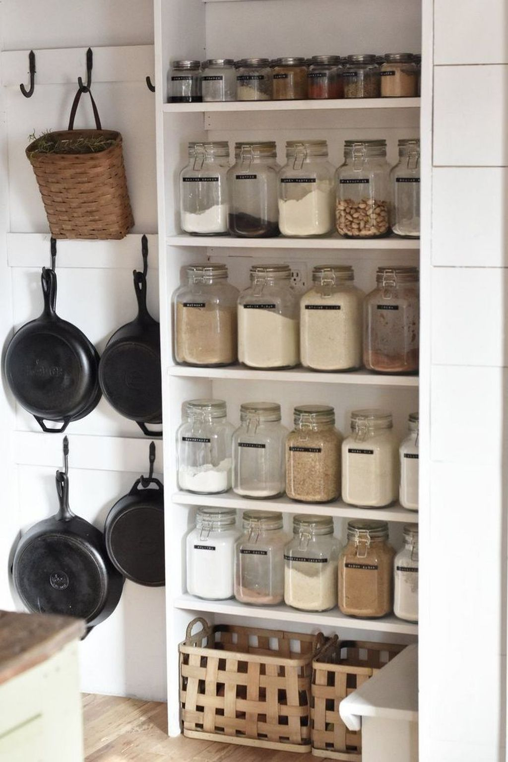 Affordable Kitchen Organization Ideas On A Budget 43