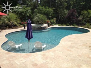 Amazing Swimming Pools Design Ideas For Small Backyards 08