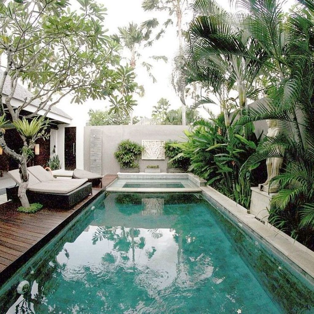 30+ Amazing Swimming Pools Design Ideas For Small Backyards ...