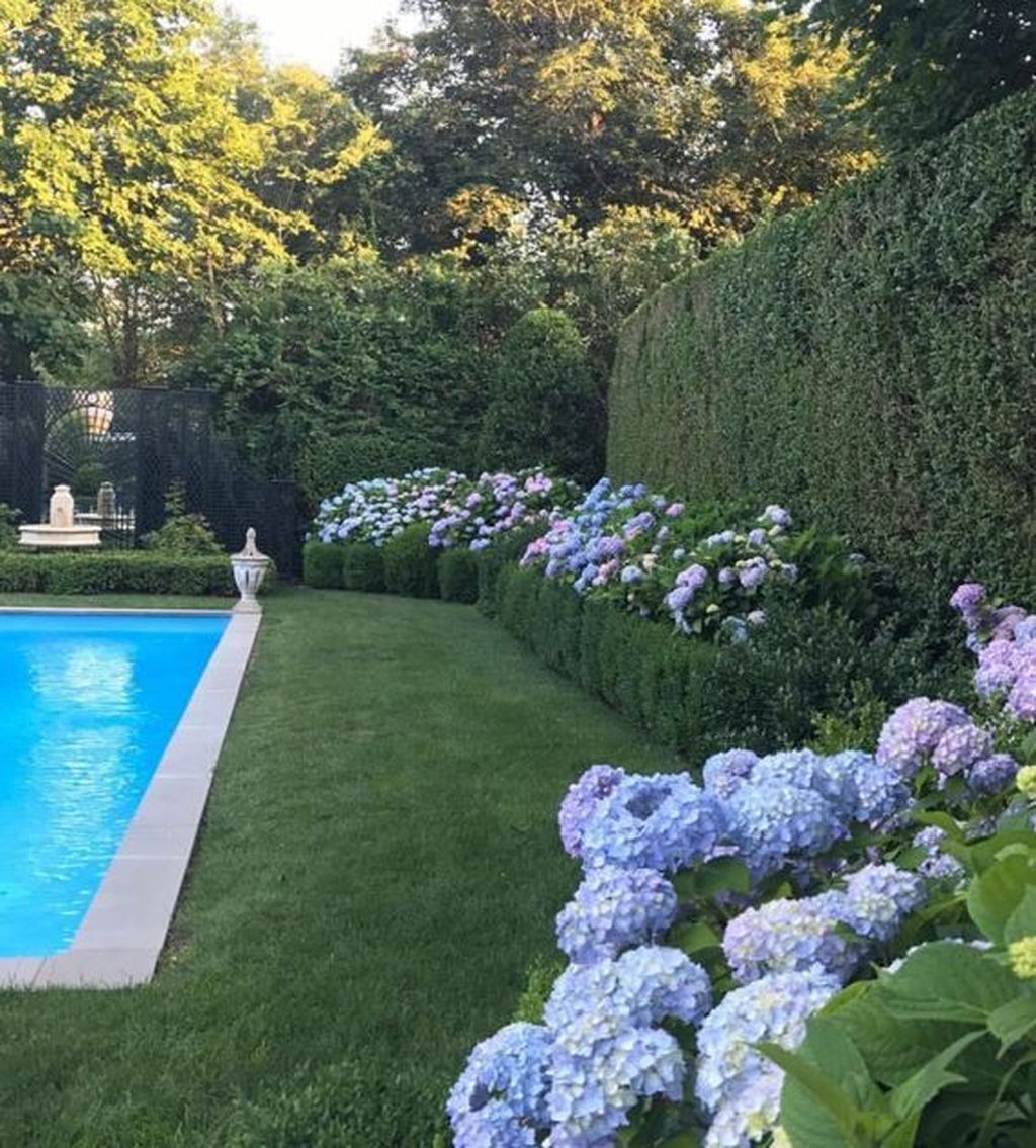 Amazing Swimming Pools Design Ideas For Small Backyards 50