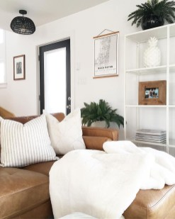 Awesome Furniture Ideas For Minimalist Home 22