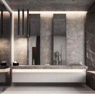 Best Contemporary Bathroom Design Ideas To Try 21