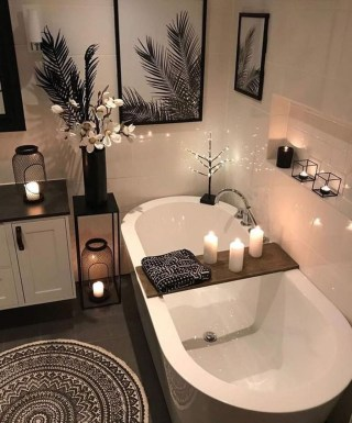 Best Contemporary Bathroom Design Ideas To Try 24