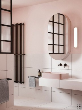 Best Contemporary Bathroom Design Ideas To Try 27