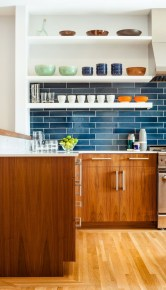 Cool Kitchen Designs Idas With Tones Of Vibrant Colors That You Must See 12