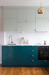 Cool Kitchen Designs Idas With Tones Of Vibrant Colors That You Must See 23