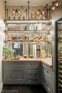 Cozy Home Bar Designs Ideas To Make You Cozy 13
