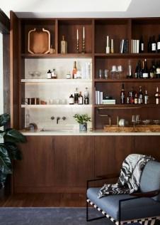 Cozy Home Bar Designs Ideas To Make You Cozy 14