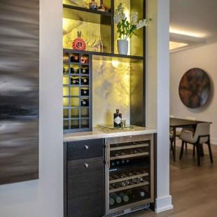 Cozy Home Bar Designs Ideas To Make You Cozy 20