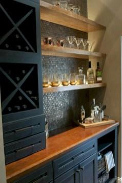 Cozy Home Bar Designs Ideas To Make You Cozy 26