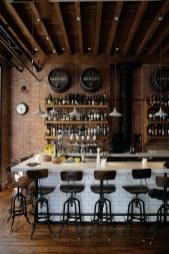 Cozy Home Bar Designs Ideas To Make You Cozy 28