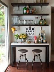 Cozy Home Bar Designs Ideas To Make You Cozy 32