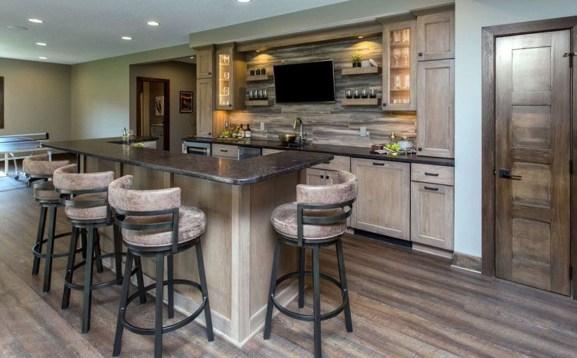 Cozy Home Bar Designs Ideas To Make You Cozy 42