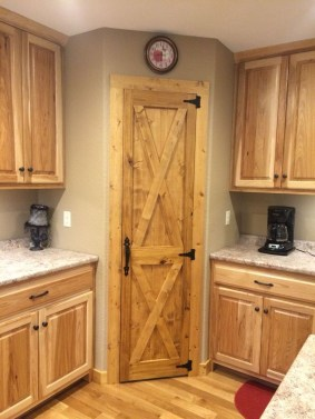 Cozy Outdoor Kitchen Decor Ideas For You 15