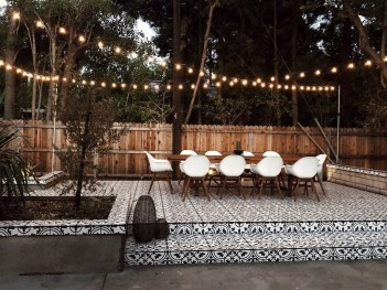 Enchanting Backyard Patio Remodel Ideas To Try 35